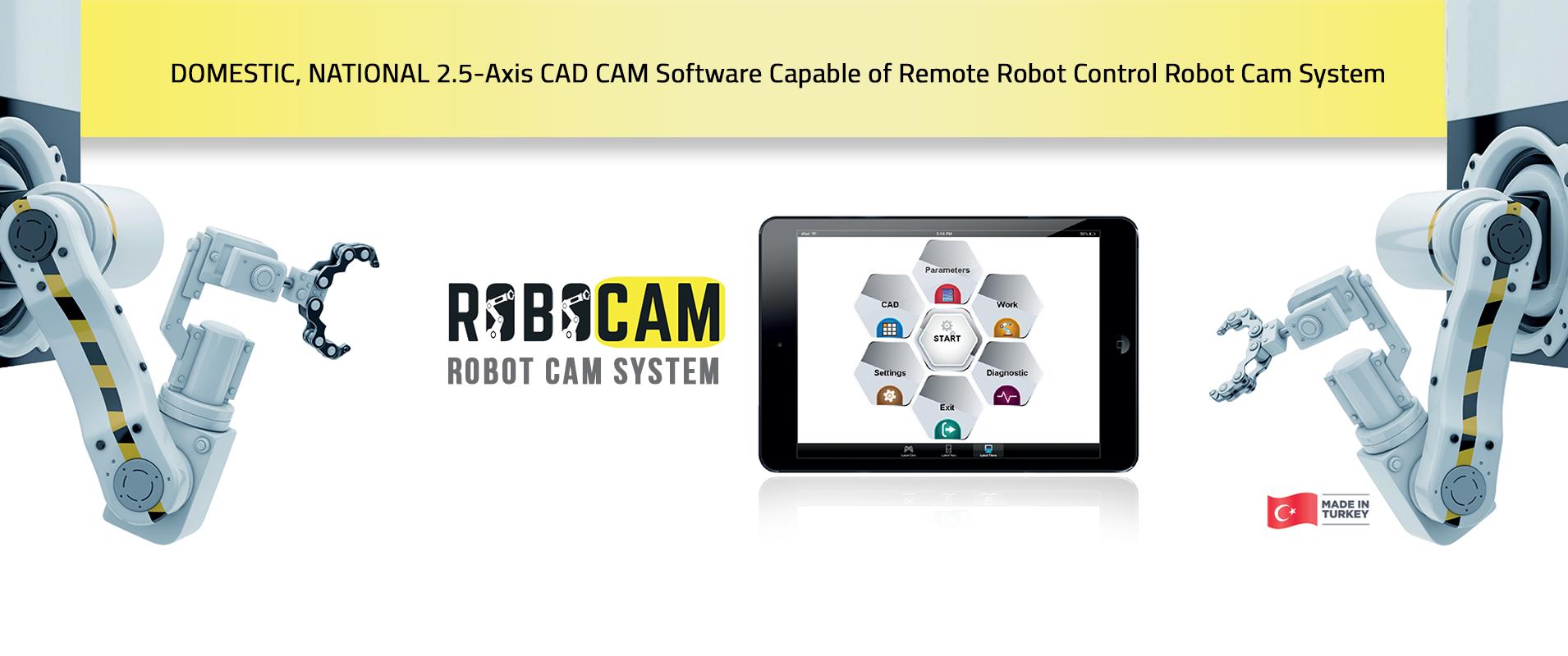 robocam system